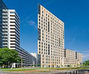Architektura Trio Apartamenty